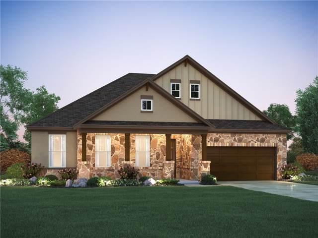 192 Village Oak, Austin, TX 78737 (#1718307) :: Ben Kinney Real Estate Team