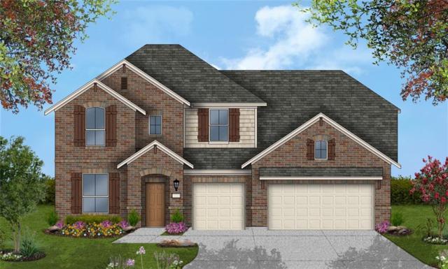 2412 La Mirada St, Leander, TX 78641 (#1718515) :: Ana Luxury Homes