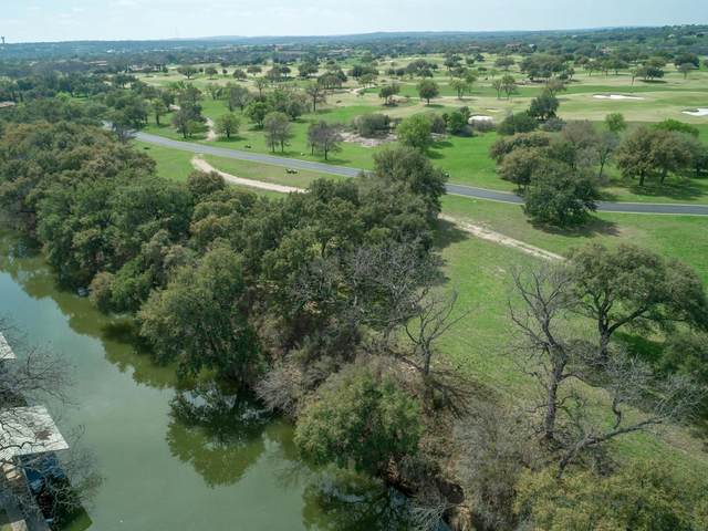 245 La Serena Loop, Horseshoe Bay, TX 78657 (#1719083) :: All City Real Estate