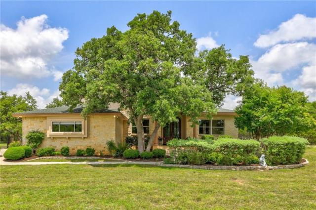2560 La Ventana Pkwy, Driftwood, TX 78619 (#1719119) :: Realty Executives - Town & Country