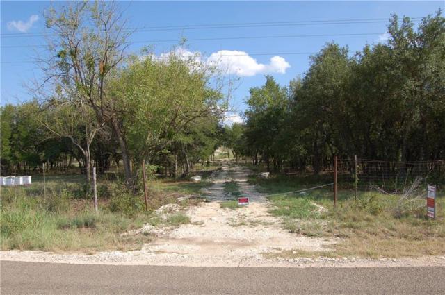 TBD Cr 254, Georgetown, TX 78633 (#1719719) :: Papasan Real Estate Team @ Keller Williams Realty