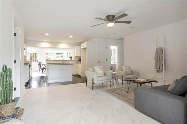 1114 Fisher St, Taylor, TX 76574 (#1719722) :: Papasan Real Estate Team @ Keller Williams Realty
