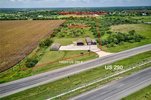 16023 Highway 290 E, Elgin, TX 78621 (#1719941) :: R3 Marketing Group