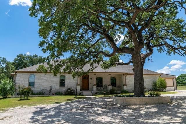 370 Whitmire Dr, Blanco, TX 78606 (#1720479) :: Papasan Real Estate Team @ Keller Williams Realty