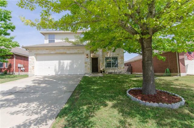 295 Dark Horse Ln, Buda, TX 78610 (#1720998) :: Papasan Real Estate Team @ Keller Williams Realty