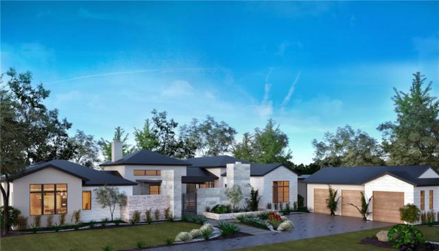 4901 Peralta Ln, Austin, TX 78735 (#1721297) :: Papasan Real Estate Team @ Keller Williams Realty