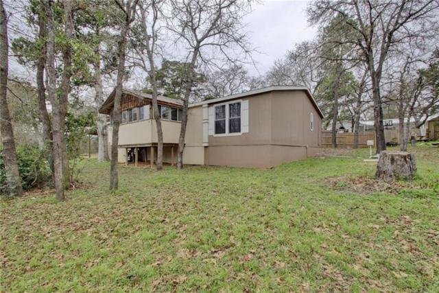 131 Park Rd, Bastrop, TX 78602 (#1721376) :: RE/MAX Capital City