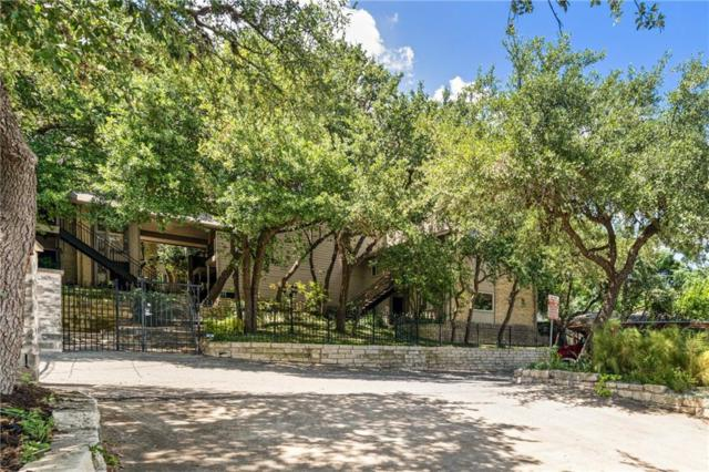 3018 S 1st St #102, Austin, TX 78704 (#1721712) :: The Heyl Group at Keller Williams
