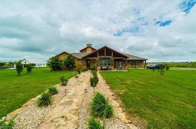 20010 Hodde Ln, Pflugerville, TX 78660 (#1721741) :: Green City Realty