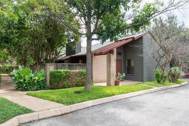 3815 Menchaca Rd #19, Austin, TX 78704 (#1722109) :: Papasan Real Estate Team @ Keller Williams Realty