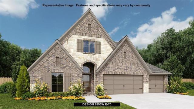 513 Hiddencreek Way, Georgetown, TX 78626 (#1722709) :: Papasan Real Estate Team @ Keller Williams Realty