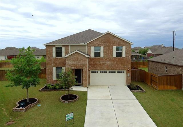 19904 Ploughshores, Pflugerville, TX 78660 (#1722817) :: Papasan Real Estate Team @ Keller Williams Realty