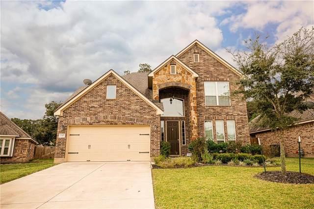 2317 Parker Ct, Brenham, TX 77833 (#1723346) :: Papasan Real Estate Team @ Keller Williams Realty