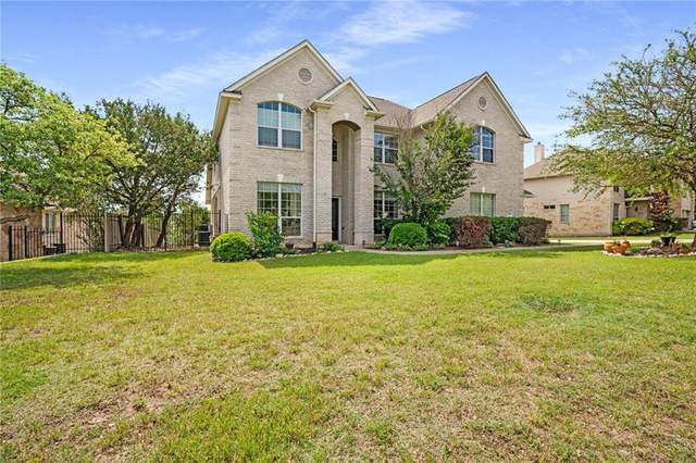 5213 Cypress Ranch Blvd, Spicewood, TX 78669 (#1723373) :: The Heyl Group at Keller Williams