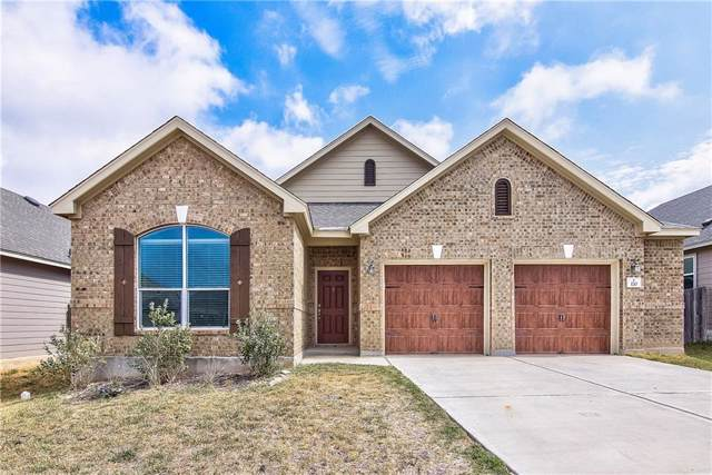 170 Phillips Dr, Kyle, TX 78640 (#1723504) :: Ana Luxury Homes