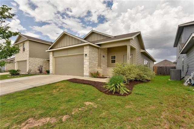 13004 Ship Bell Dr, Manor, TX 78653 (#1724346) :: The ZinaSells Group