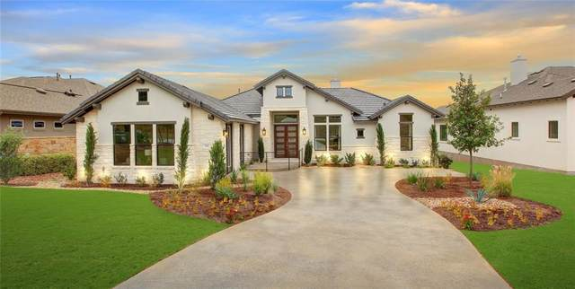 514 Doe Whisper Way, Lakeway, TX 78738 (#1724353) :: Zina & Co. Real Estate