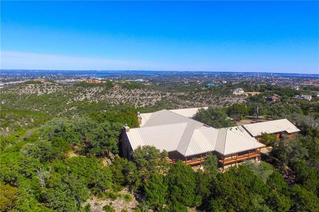 17301 Flint Rock Rd, Austin, TX 78738 (#1724631) :: Green City Realty