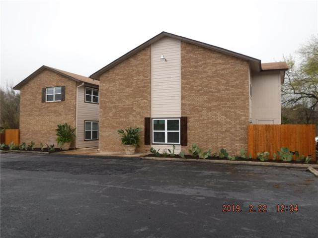 1205 Southport Dr #3, Austin, TX 78704 (#1725165) :: Lancashire Group at Keller Williams Realty
