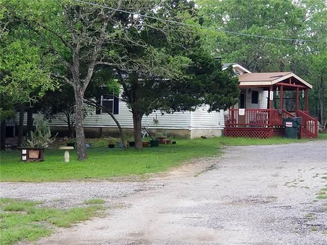 120 Green Mountain Dr, Cedar Creek, TX 78612 (MLS #1725473) :: Brautigan Realty