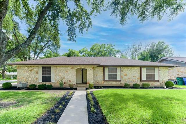408 Parkview Dr, Pflugerville, TX 78660 (#1725703) :: The Perry Henderson Group at Berkshire Hathaway Texas Realty