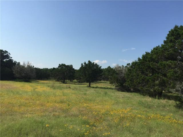 lot 3 Post Oak Rd Lot 3, Wimberley, TX 78676 (#1725789) :: The Heyl Group at Keller Williams