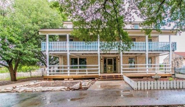 20 Tate Ln, Round Rock, TX 78665 (#1725861) :: Austin Portfolio Real Estate - The Bucher Group