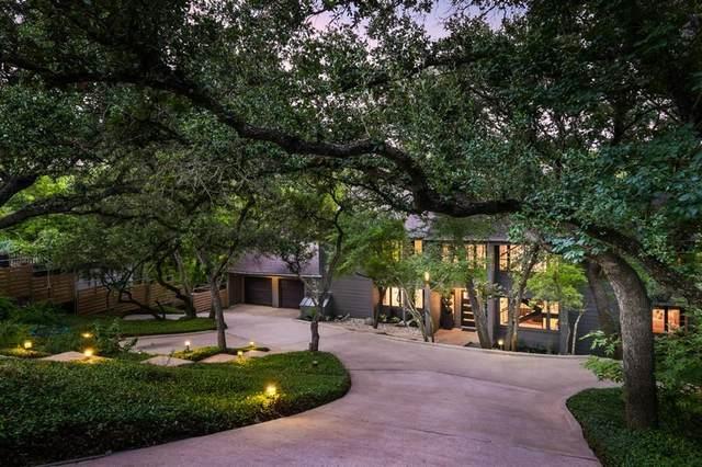 6111 Bon Terra Dr, Austin, TX 78731 (#1726544) :: Front Real Estate Co.