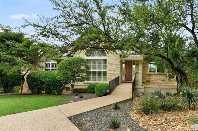 3100 Point O Woods, Austin, TX 78735 (#1727283) :: Watters International