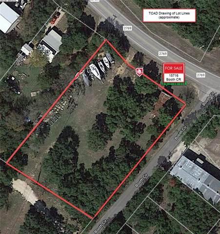15716 Booth Cir, Volente, TX 78641 (#1727592) :: Papasan Real Estate Team @ Keller Williams Realty