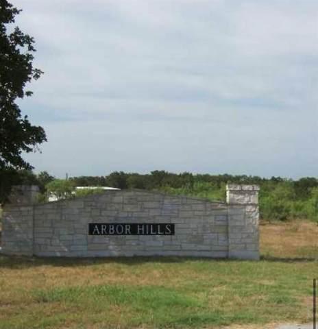 135 Deep Woods Dr, Cedar Creek, TX 78612 (#1728326) :: Watters International
