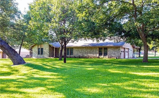 5405 Rambling Range Dr, Austin, TX 78727 (#1728686) :: Papasan Real Estate Team @ Keller Williams Realty