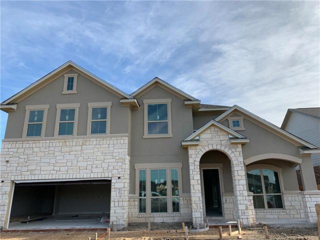 3391 Vasquez Pl, Round Rock, TX 78665 (#1728790) :: 3 Creeks Real Estate