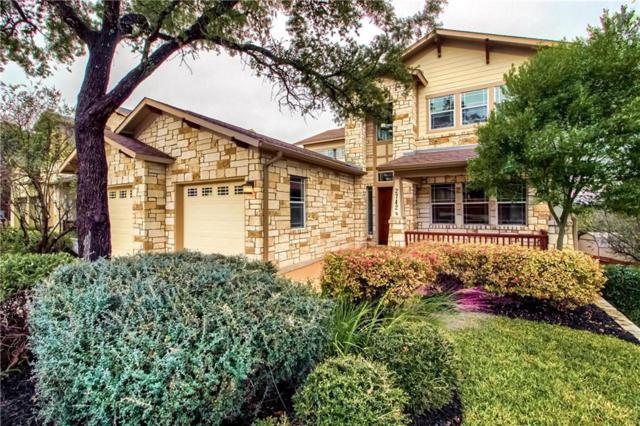 2742 Grand Oaks Loop, Cedar Park, TX 78613 (#1729238) :: Ben Kinney Real Estate Team