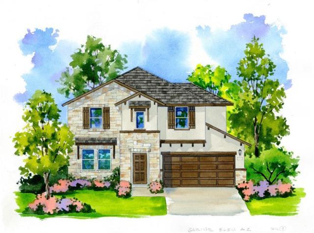 100 Rock Ridge, Liberty Hill, TX 78642 (#1729781) :: RE/MAX Capital City