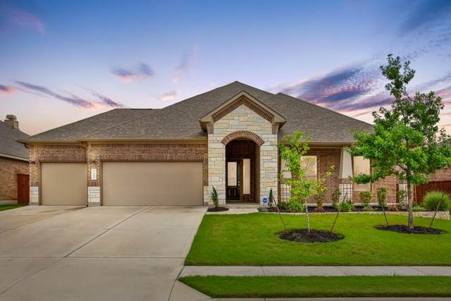 109 Hedgerow Ln, Liberty Hill, TX 78642 (#1729795) :: The Perry Henderson Group at Berkshire Hathaway Texas Realty