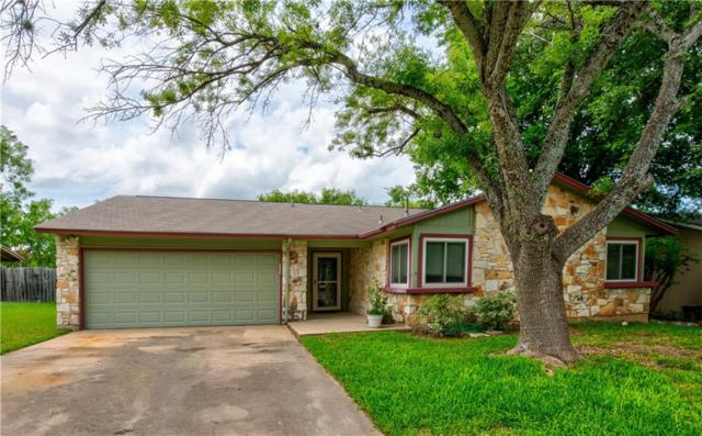 8404 Bridgetown Dr, Austin, TX 78753 (#1729841) :: RE/MAX Capital City