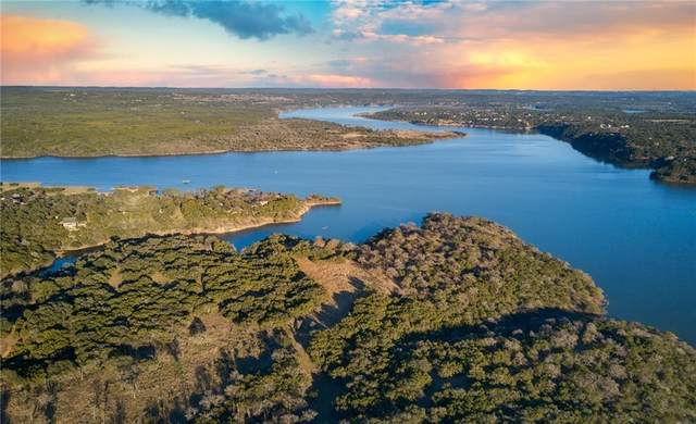 2035 Cr 410 #1, Spicewood, TX 78669 (#1730193) :: Front Real Estate Co.