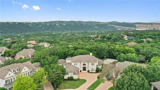 3140 Sun Drenched Path, Austin, TX 78732 (#1730197) :: Papasan Real Estate Team @ Keller Williams Realty