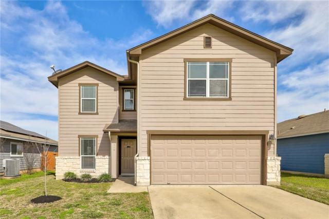 510 W Metcalfe St, Hutto, TX 78634 (#1730293) :: RE/MAX Capital City