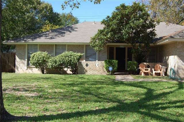 8012 Pinedale Cv B, Austin, TX 78757 (#1730463) :: The Perry Henderson Group at Berkshire Hathaway Texas Realty