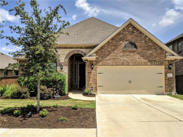 4809 Terraza Trl, Round Rock, TX 78665 (#1730473) :: The Heyl Group at Keller Williams