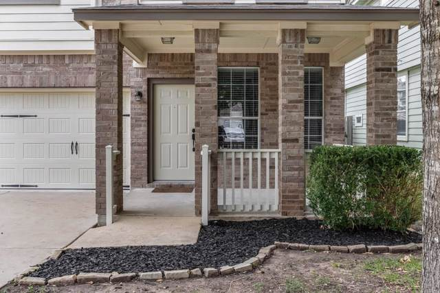 10305 Laredo Dr #143, Austin, TX 78748 (#1730964) :: The Perry Henderson Group at Berkshire Hathaway Texas Realty