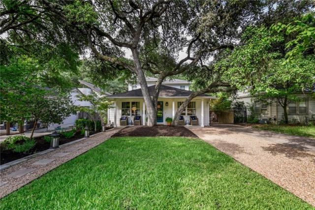 3205 Cherry Ln, Austin, TX 78703 (#1731270) :: Ben Kinney Real Estate Team