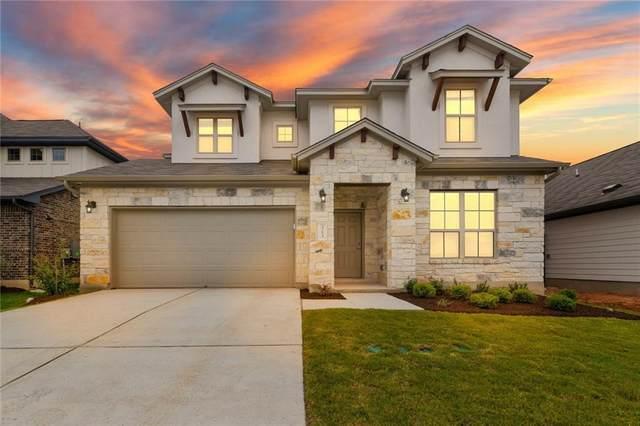 313 Sommerville St, Leander, TX 78641 (#1731319) :: Ben Kinney Real Estate Team