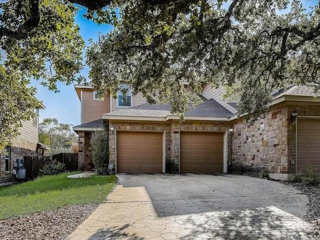 3305 Minnie St A, Austin, TX 78745 (MLS #1731977) :: Vista Real Estate