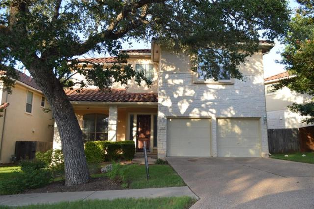 6505 Tasajillo Trl, Austin, TX 78739 (#1731998) :: The Perry Henderson Group at Berkshire Hathaway Texas Realty