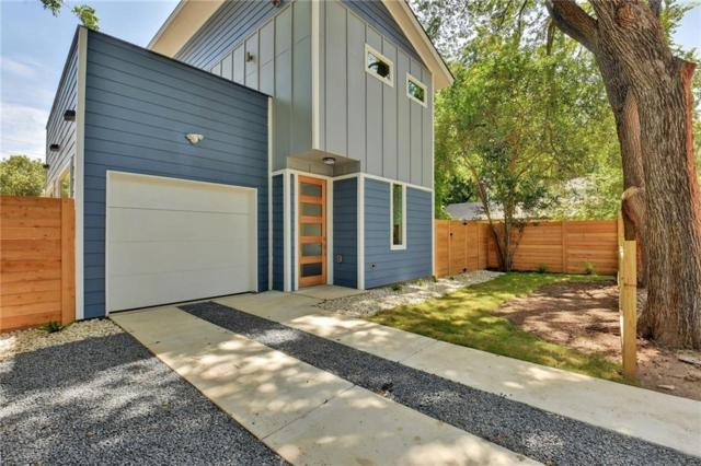 1409 Holly St B, Austin, TX 78702 (#1732241) :: Austin Portfolio Real Estate - The Bucher Group