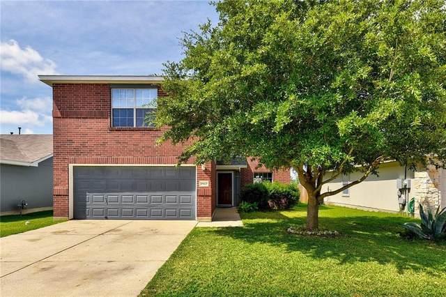 18425 Crestwind Cv, Elgin, TX 78621 (#1732345) :: Zina & Co. Real Estate
