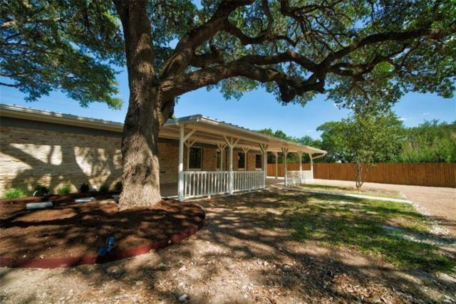 700 Old Fitzhugh Rd, Dripping Springs, TX 78620 (#1732408) :: The Perry Henderson Group at Berkshire Hathaway Texas Realty